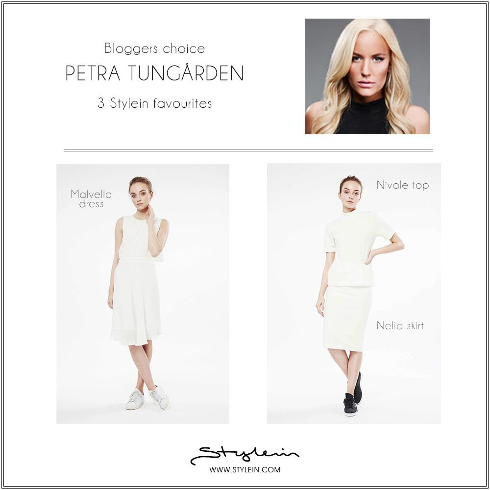 Blogger-petra